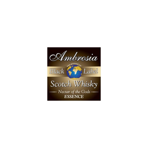 Ambrosia Skotsk Single Malt Whisky