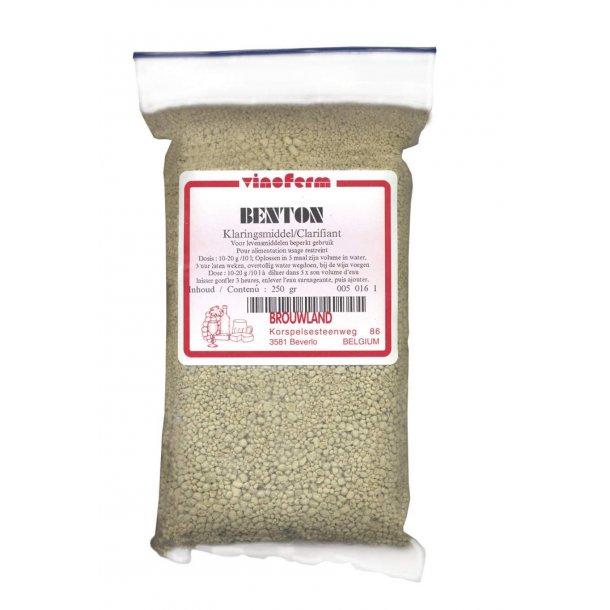 Bentonit 100 gram