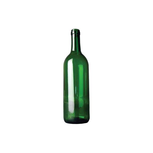Vinflaske Bordeaux, 75 cl., 36 stk.