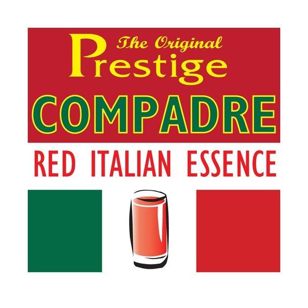 Compadre Red Italian