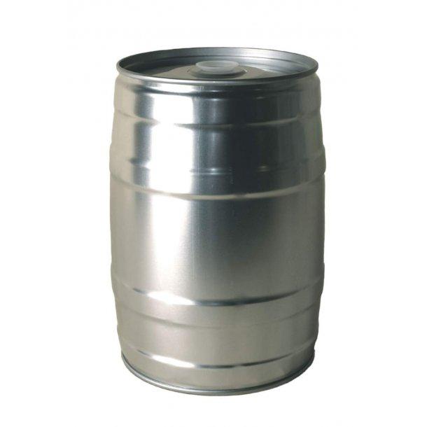 Festfad 5 liter, blankt