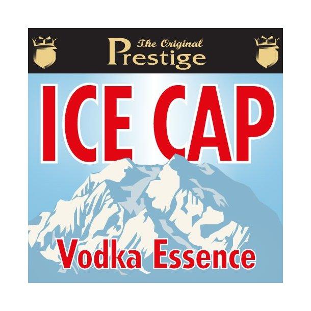 Ice Cap Vodka, 2 cl.