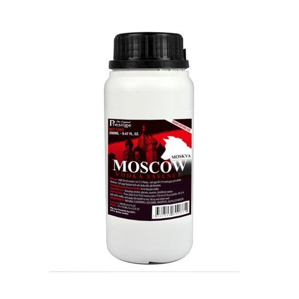 Moskva Vodka, 280 ml.