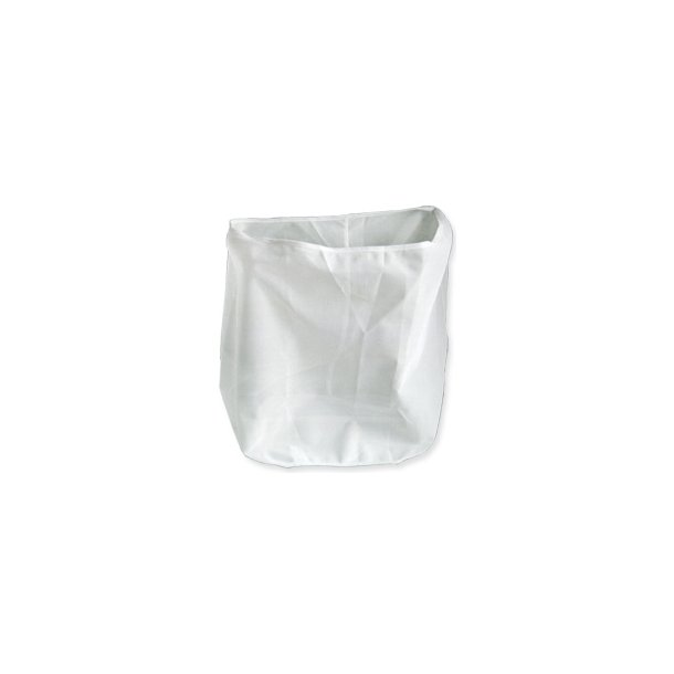 Filterpose af nylon 25x25x35cm