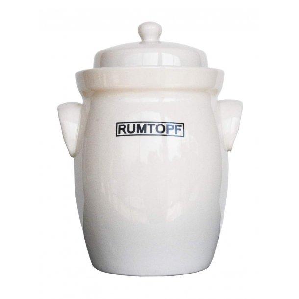 Rompot (Rumtopf) 3,5 liter