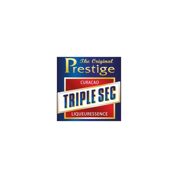 Triple Sec (Meget lig Cointreau)
